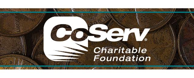 CoServ Charitable Foundation Logo