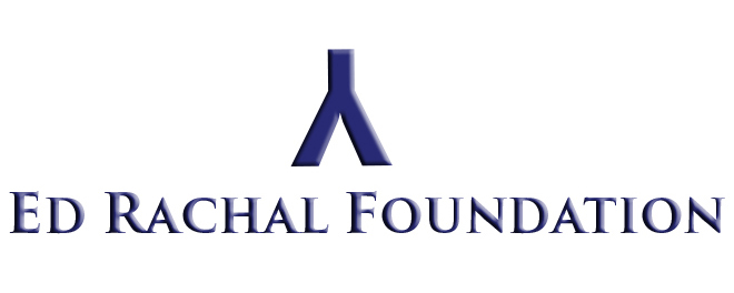 Ed Rachal Foundation Logo