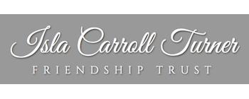 Isa Carroll Turner Trust Logo