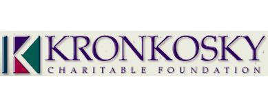 Kronkosky Charitable Foundation Logo